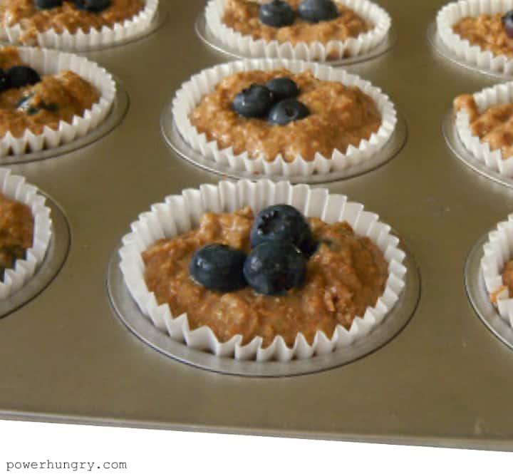 quinoa muffins 2