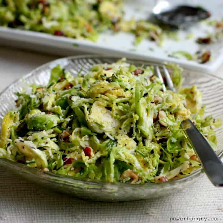 shredded brussels salad 3