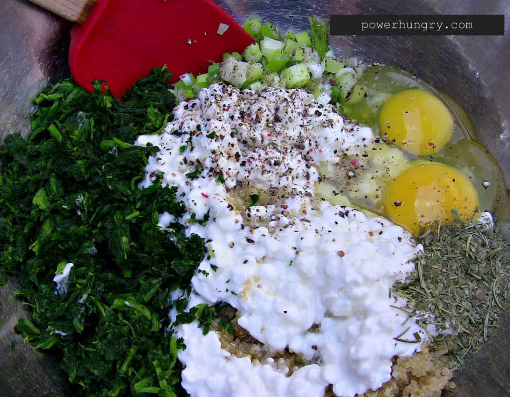 quinoa spinach 3