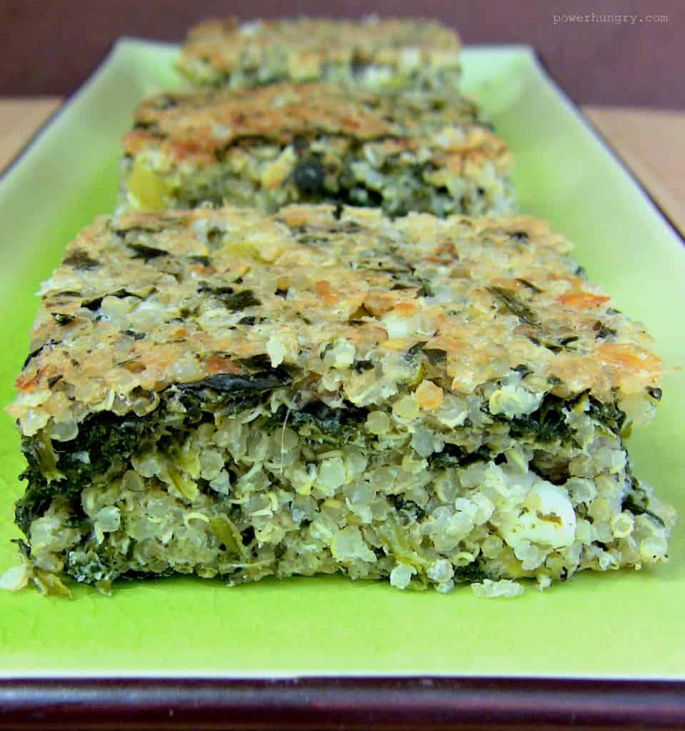 quinoa spinach 5