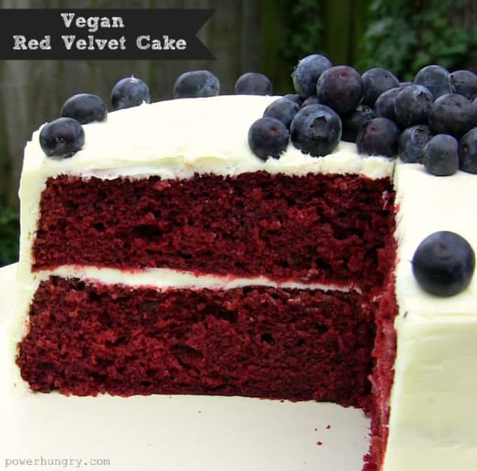 Best Homemade Red Velvet Cake