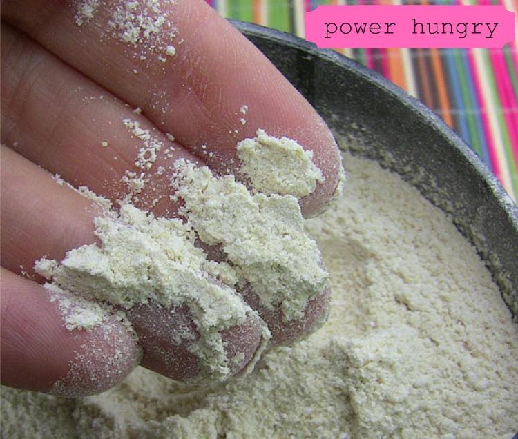 quinoa flour 2