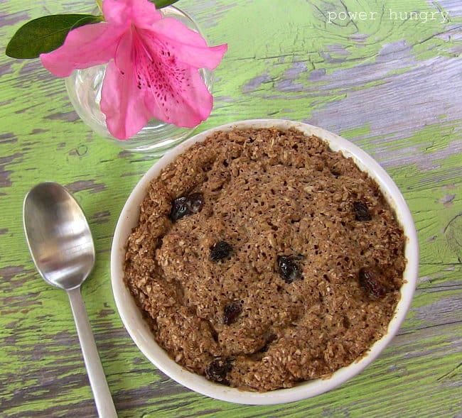 bran mug muffin 1
