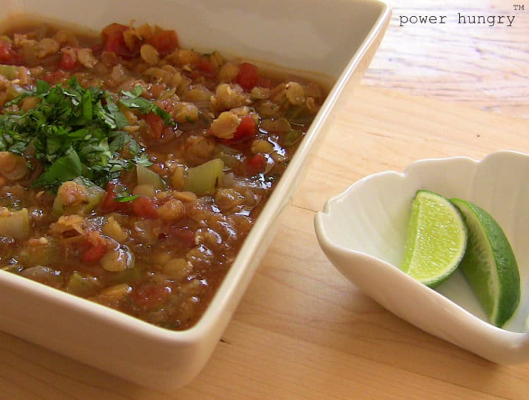 curried lentil stew 3