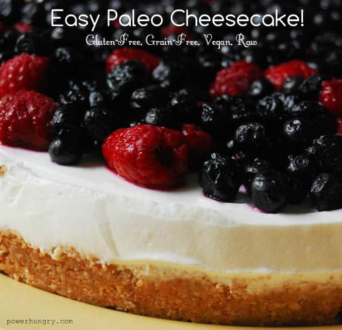 paleo cheesecake 001