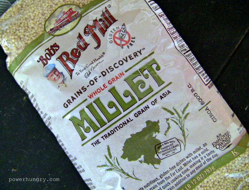 millet package