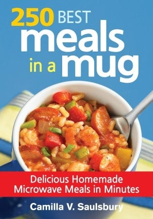 250-Best-Meals-in-a-Mug-Cookbook