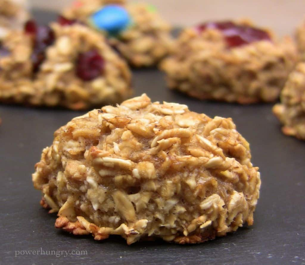 low sugar oatmeal cookies recipe to help you avoid tooth decay