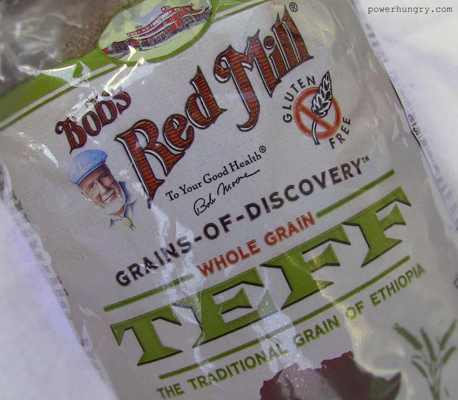 teff bowl--package