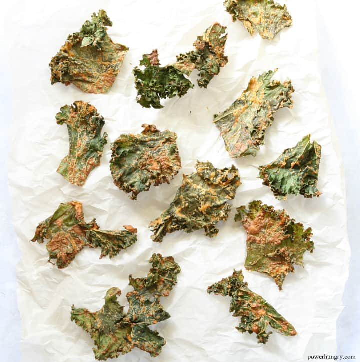 kale chips protein 1