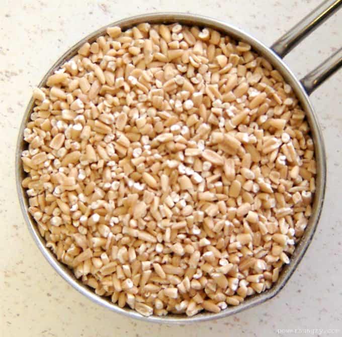 overnight steel cut oats 3