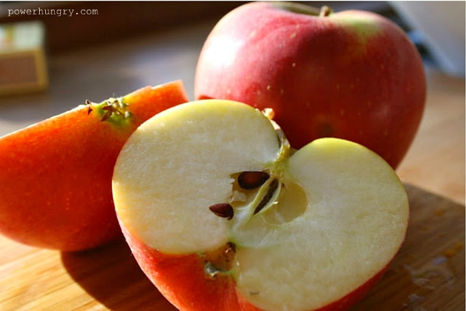apple pie granola 2