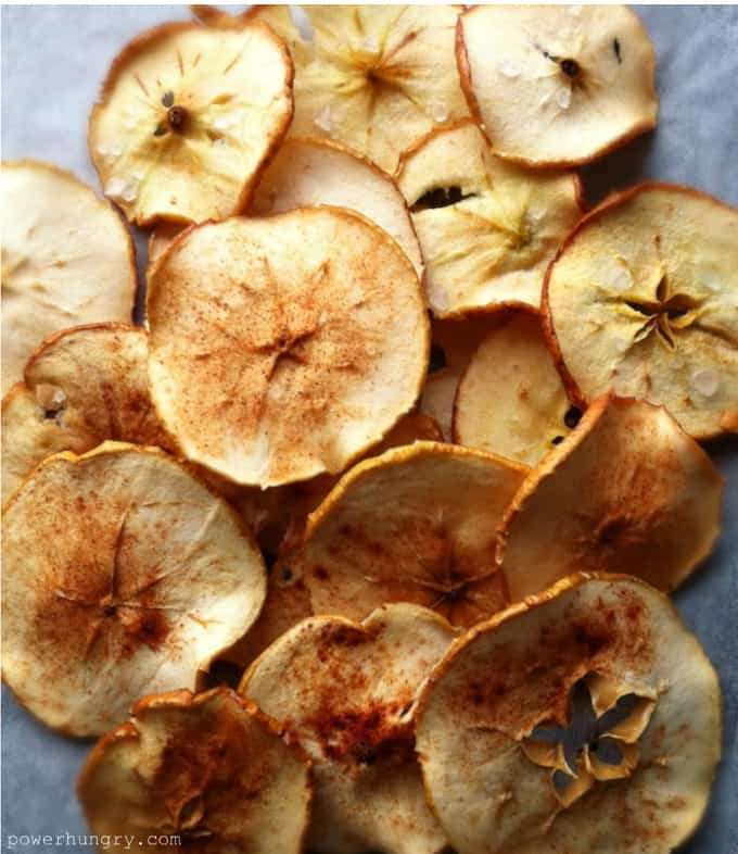 blog apple chips