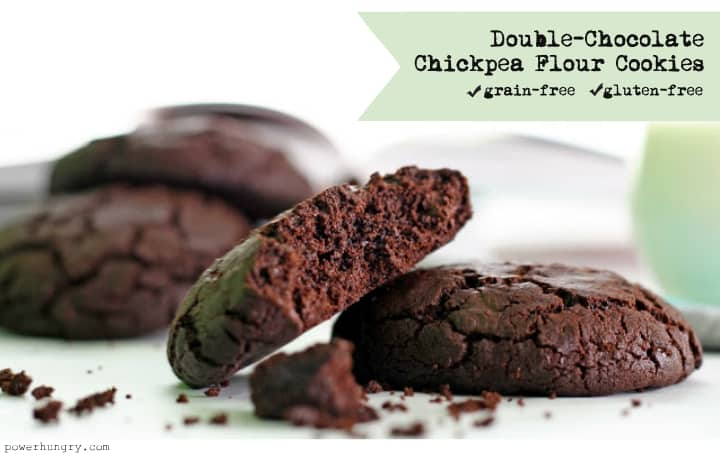 1 chickpea chocolate cookies 2