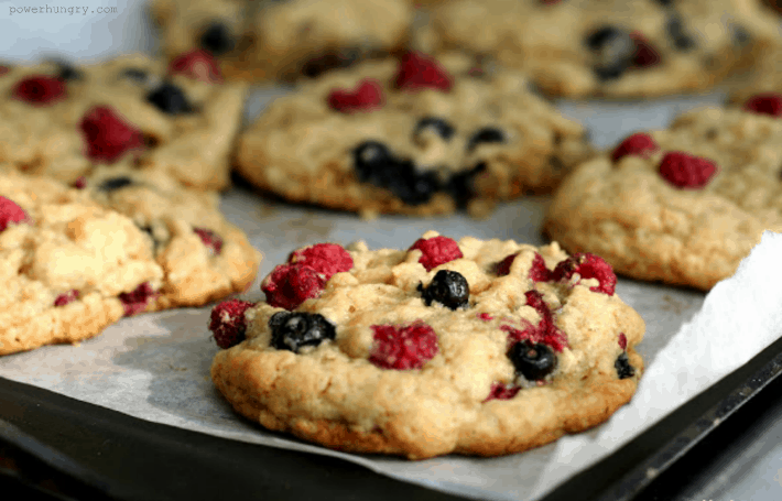 berrybuttercookies w chickpeaflour 3