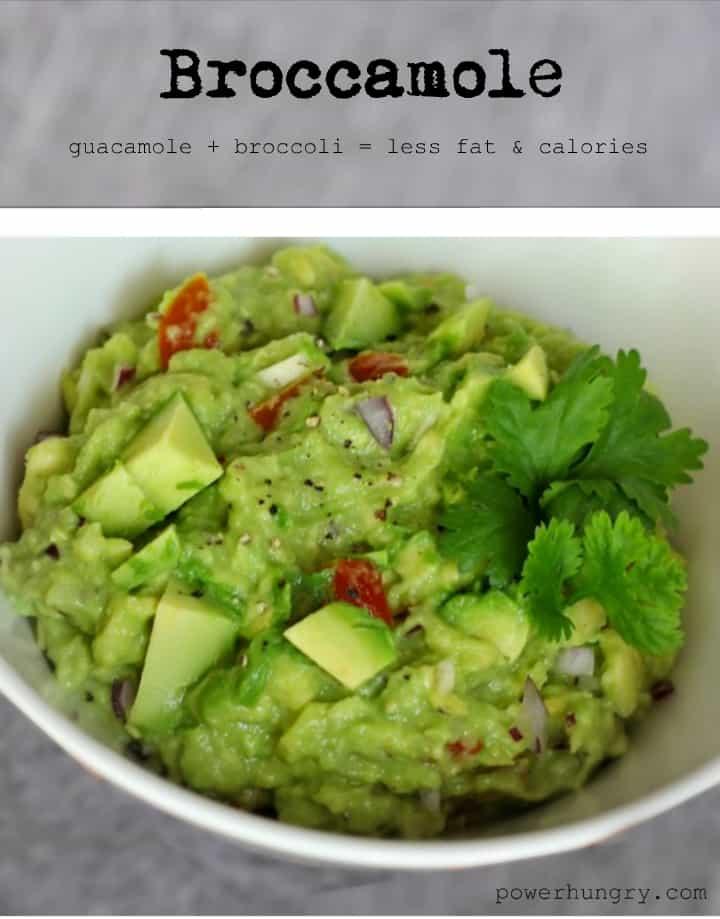 healthy guacamole 1