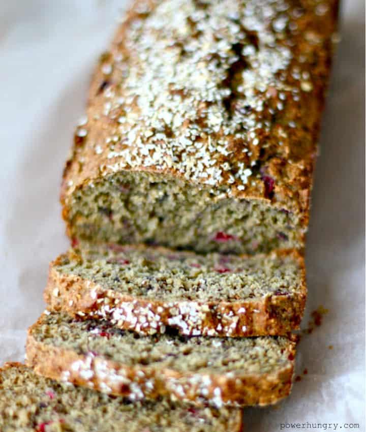 oat chickpea cherry bread 2
