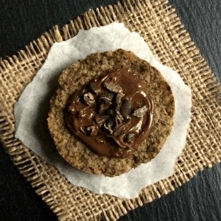 flax quinoa bread 4b