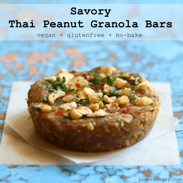 thai peanut pucks 1