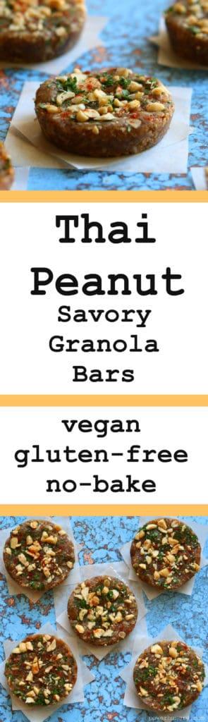 thai peanut pucks 6
