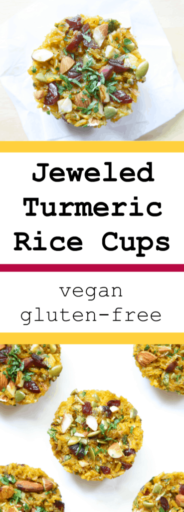 turmeric rice 5